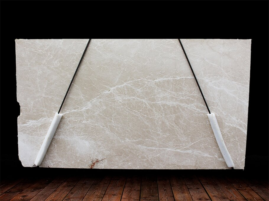 MUSE LIGHT HONED MARBLE