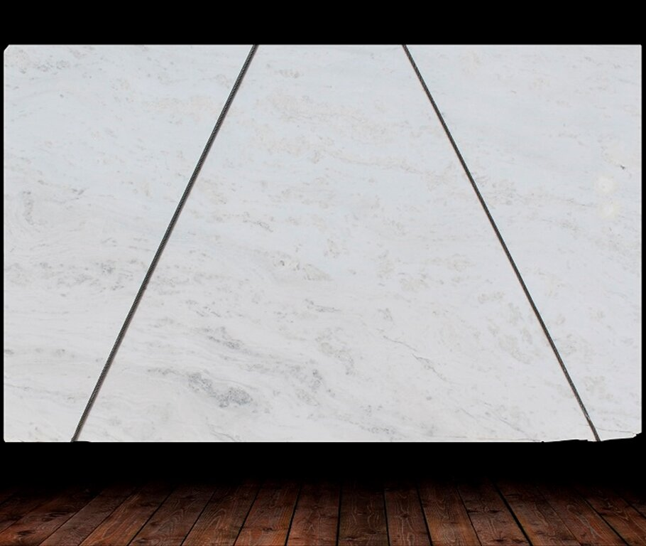 MYSTERIOUS WHITE MARBLE