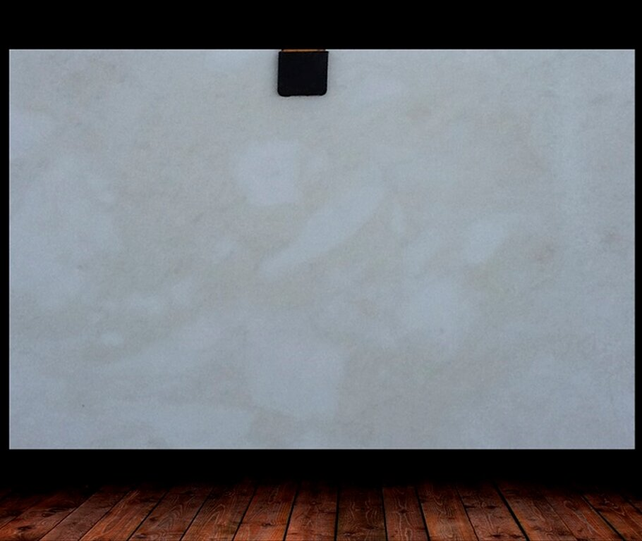 MYSTERY WHITE LEATHER FINISH MARBLE