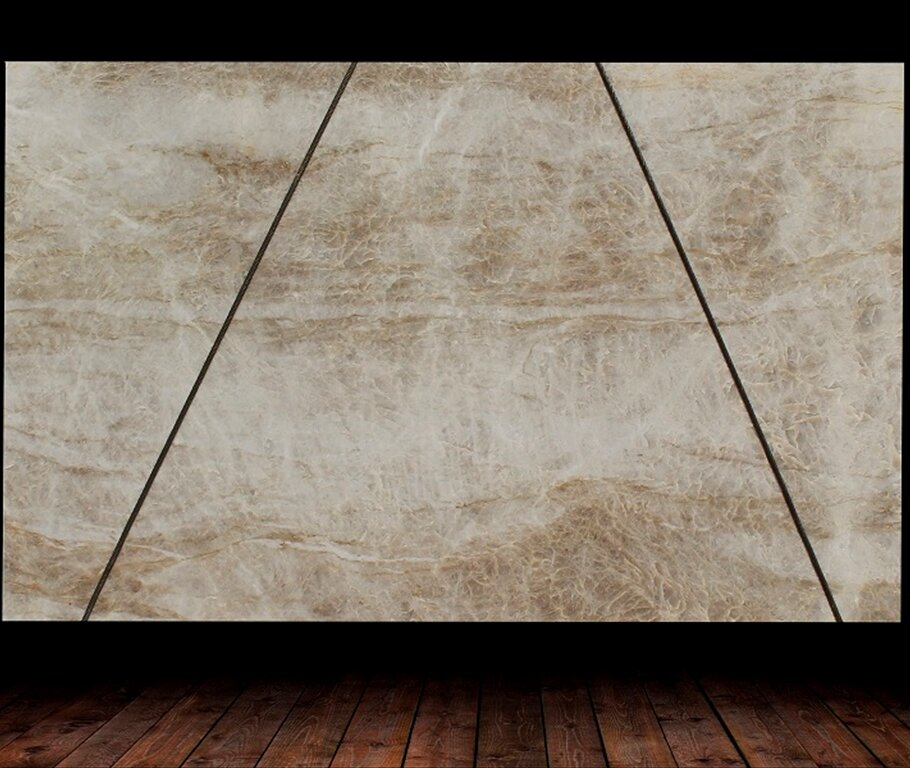 PERLA VENATA LIGHT SELECT QUARTZITE