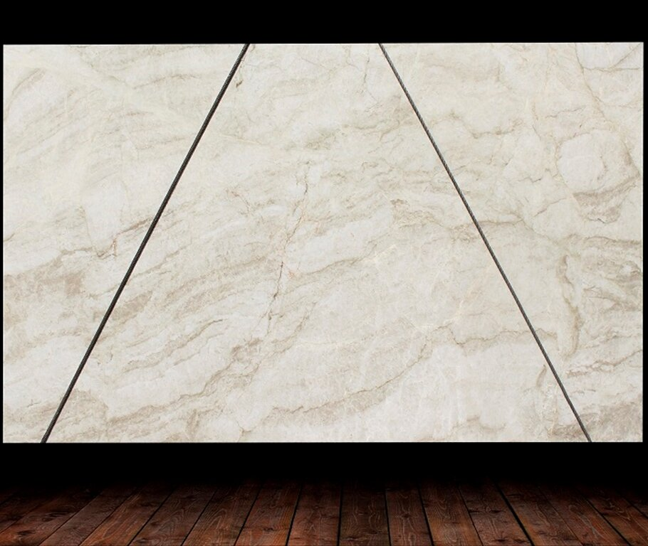 PERLA VENATA QUARTZITE LEATHER FINISH