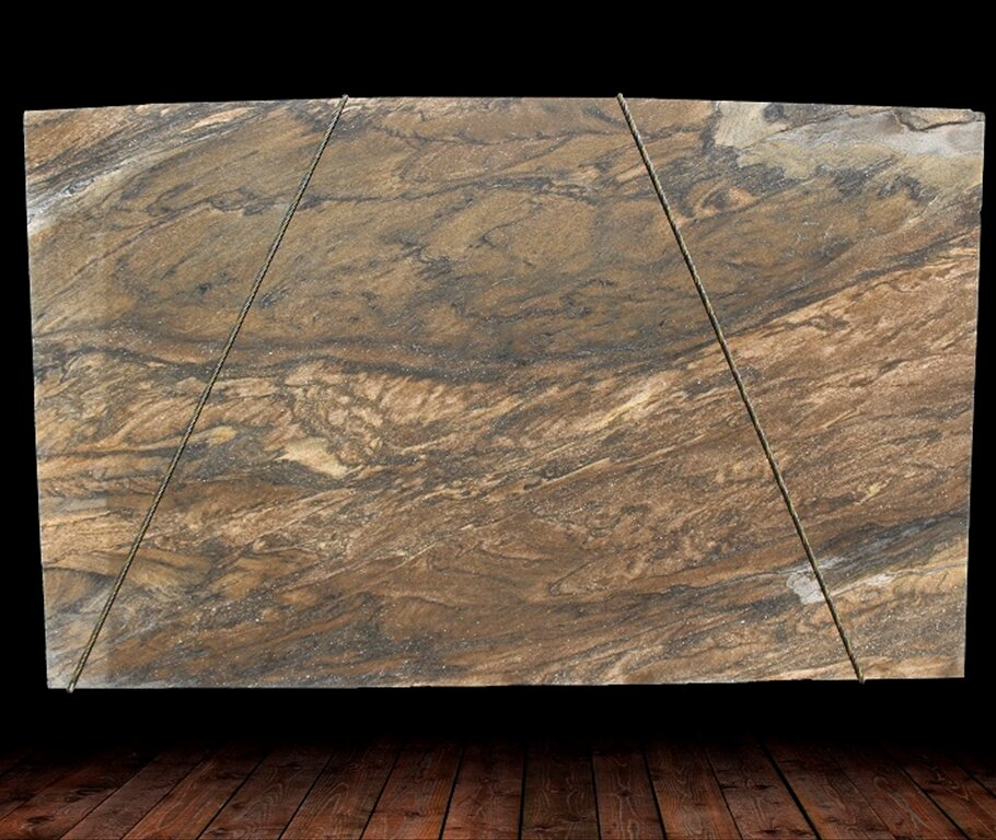 SANDULUS QUARTZITE LEATHER FINISH