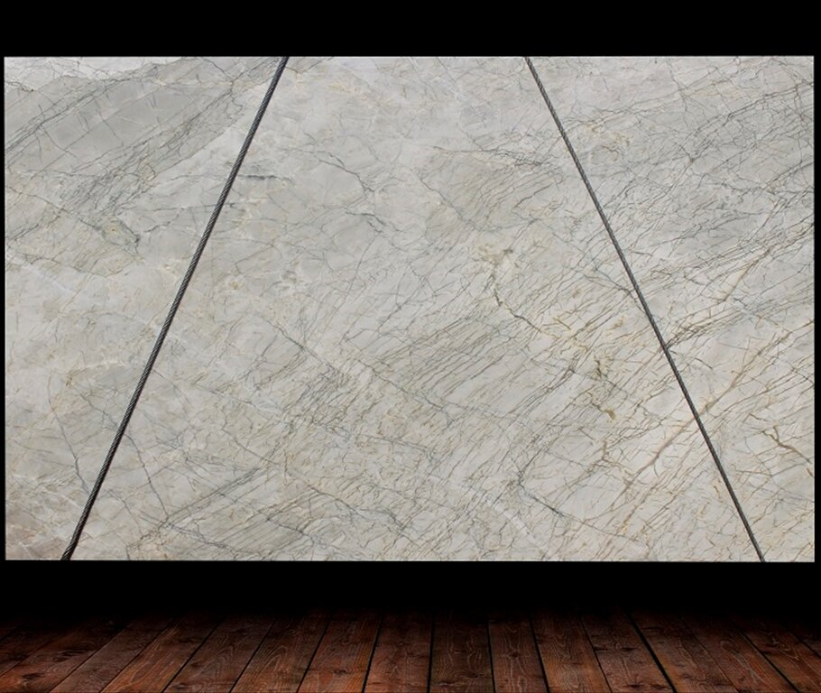 SEA PEARL VENATO QUARTZITE