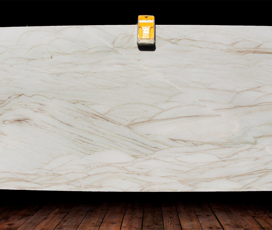 SKY GOLD QUARTZITE