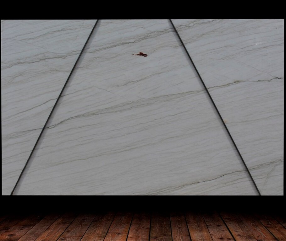 SYDNEY WHITE QUARTZITE
