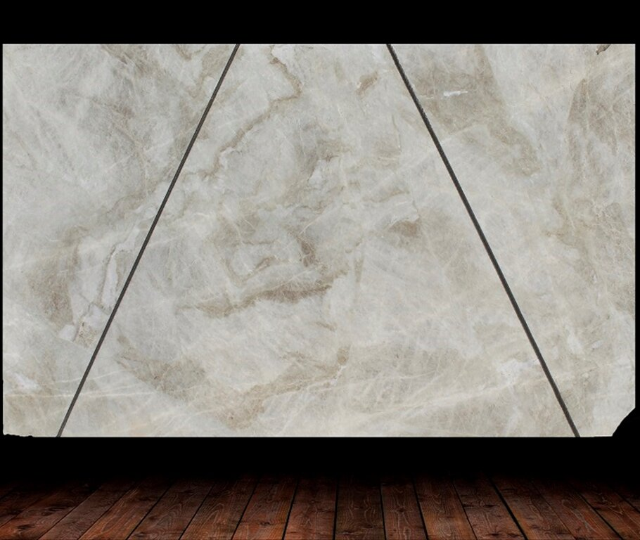 TAJ MAHAL QUARTZITE LEATHER FINISH