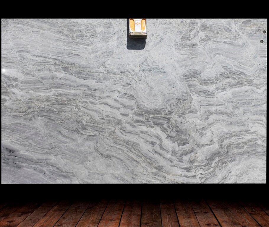WINTER FROST QUARTZITE