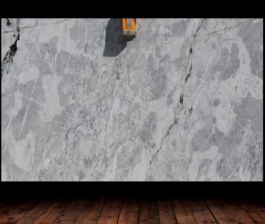 ARTIC WHITE QUARTZITE