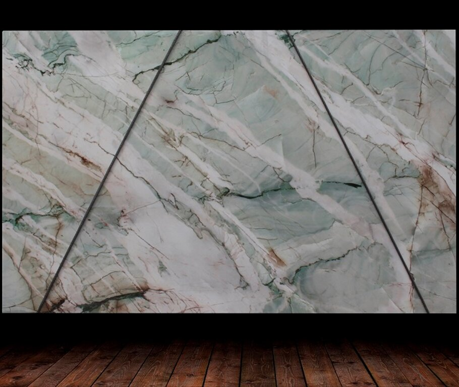CRISTALLO TIFFANY QUARTZ QUARTZITE