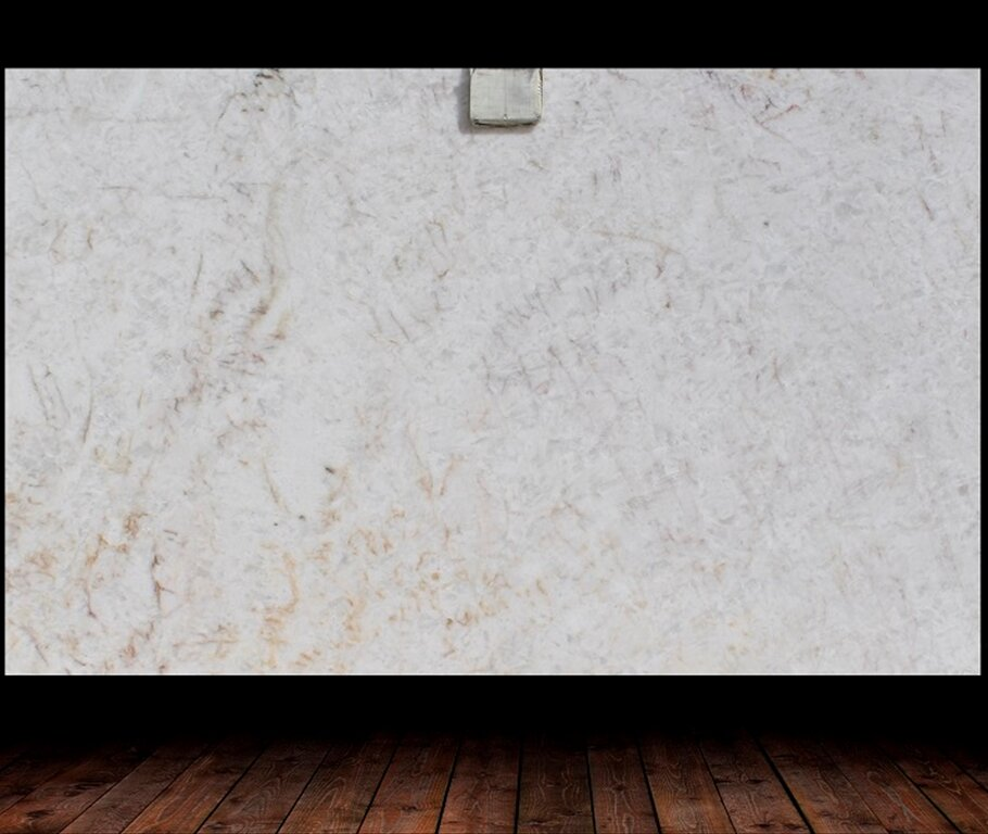 CRYSTALLUS BLANCO QUARTZITE