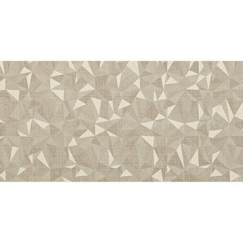 DALTILE FABRIC ART MODERN KALEIDOSCOPE NATURAL PRISM MK70-7584