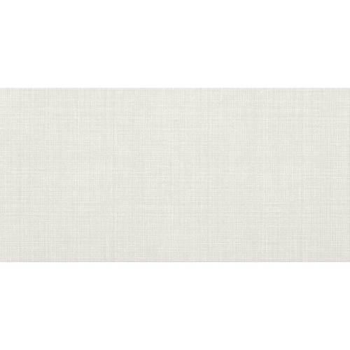DALTILE FABRIC ART MODERN TEXTILE WHITE MT50-7572