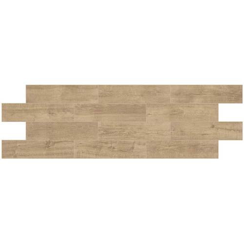 DALTILE GAINESWOOD HICKORY GW05-7473