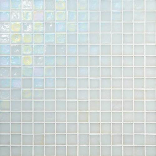 DALTILE GLASS HORIZONS WAVES MOSAIC