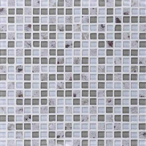 DALTILE GRANITE RADIANCE KASHMIR WHITE BLEND GR60-6345