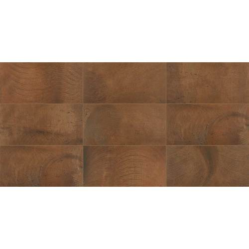 DALTILE IRONCRAFT RUSTED BRONZE IC14-7605