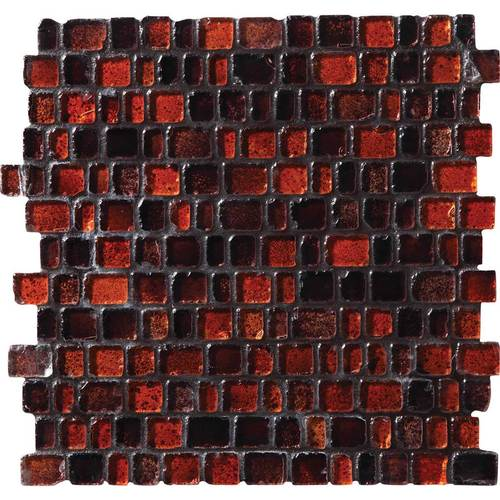 DALTILE JEWEL TIDE BONFIRE