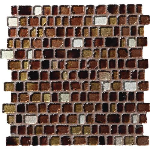 DALTILE JEWEL TIDE COBBLESTONE