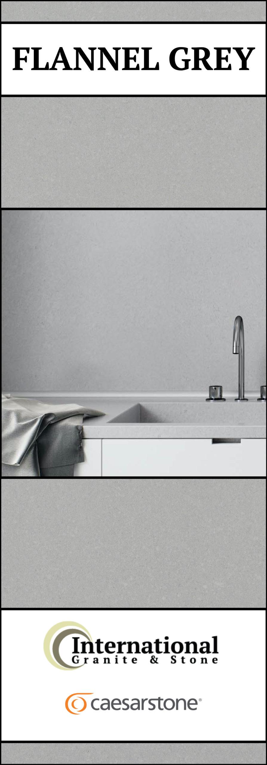 Flannel Grey Full Slab Pinterest