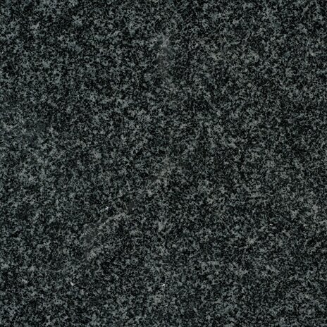 Impala Black Granite Full Slab