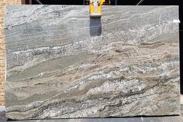 Sucuri Brown Granite Full Slab