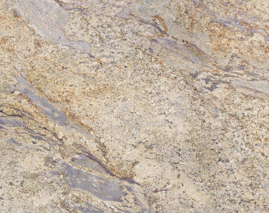Yellow River Granite Full Slab