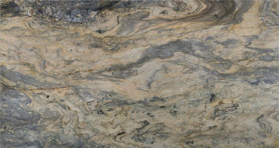 Gold Fusion Quartzite Full Slab