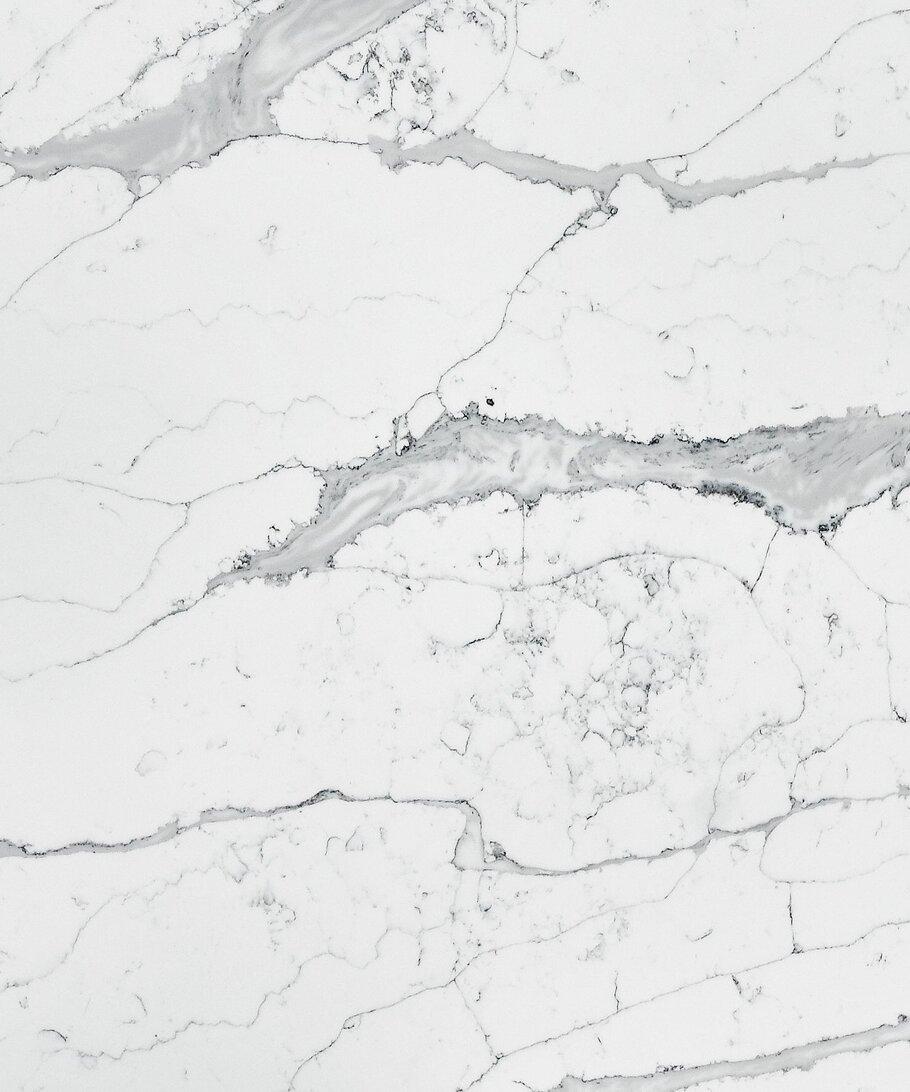 Calacatta Monet Quantum Quartz Slab