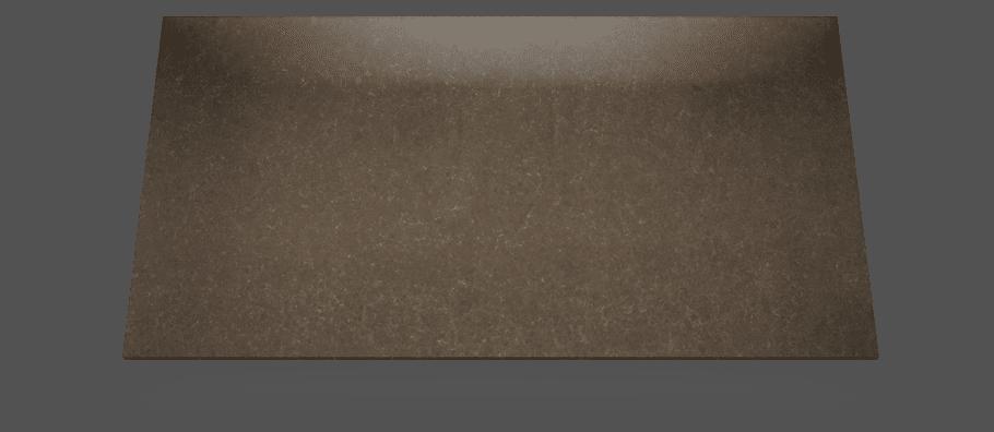 Ironbark Silestone Quartz 3D Slab